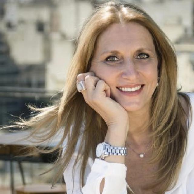 Andrea Serejski