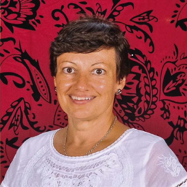 Ana Maria Urrutia