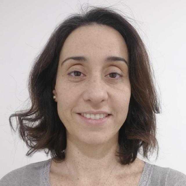Melina Fernandez