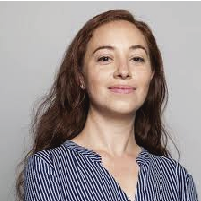 Lucía Mayorga Morales