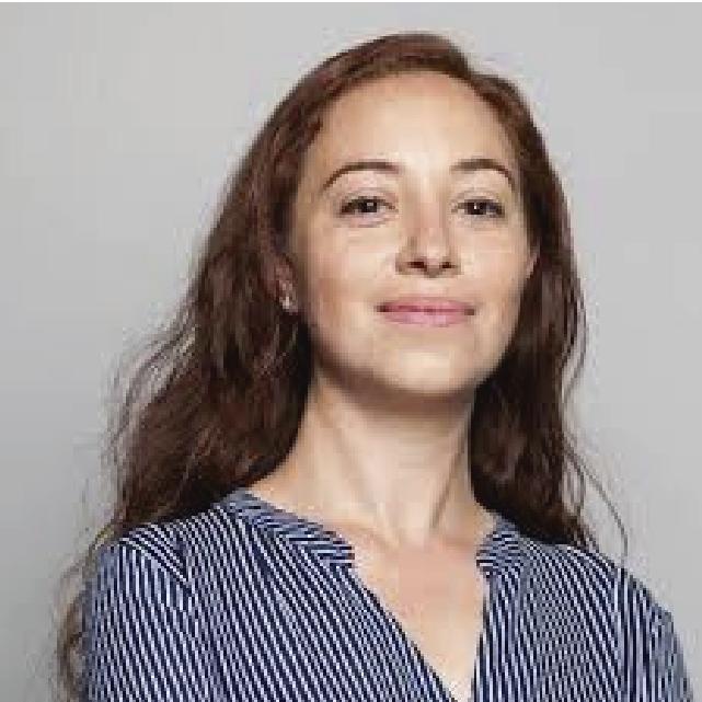 Lucia Mayorga Morales