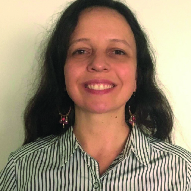 Aisha Lebron