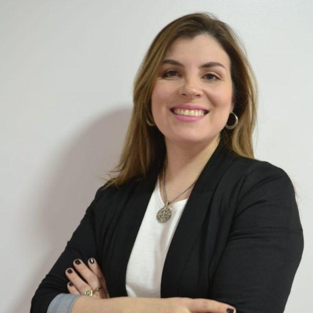 María Marouf Suriani